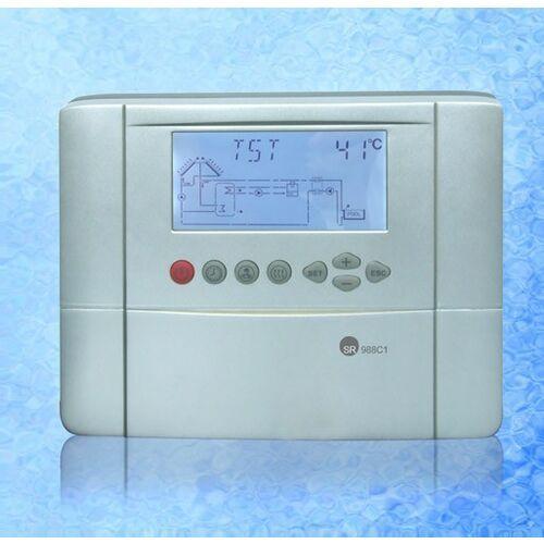 Kontroler sr988c marki Pro eco solutions ltd.