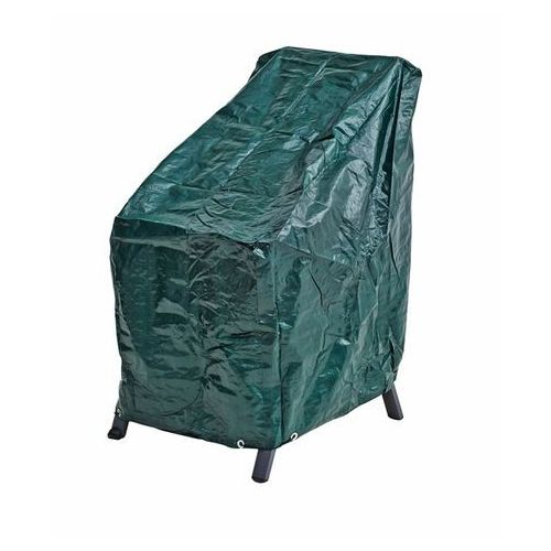 Blooma Pokrowiec na krzesła 80 x 65 x 90 cm