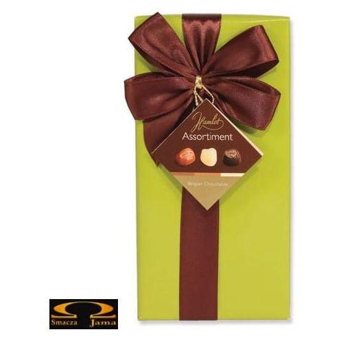 Czekoladki Hamlet Assortment Belgian Chocolates Ballotin Classic 150g