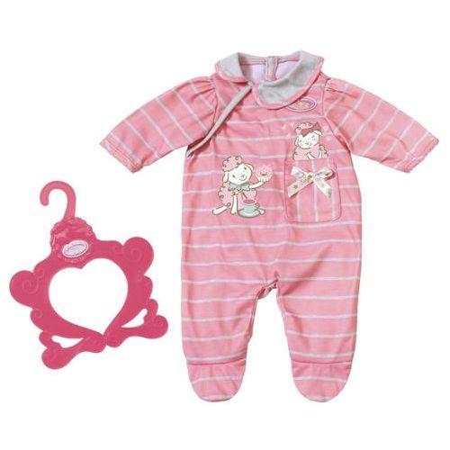 Baby Annabell różowe śpioszki, kolor różowy