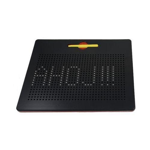 Toypex Tablica magnetyczna magpad [czarna]