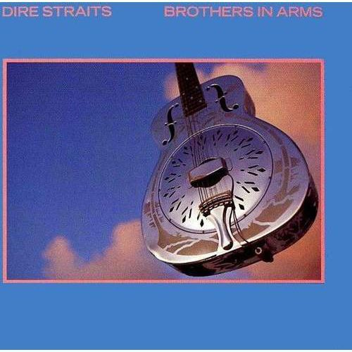Universal music polska Dire straits - brothers in arms (cd) (0042282449924)