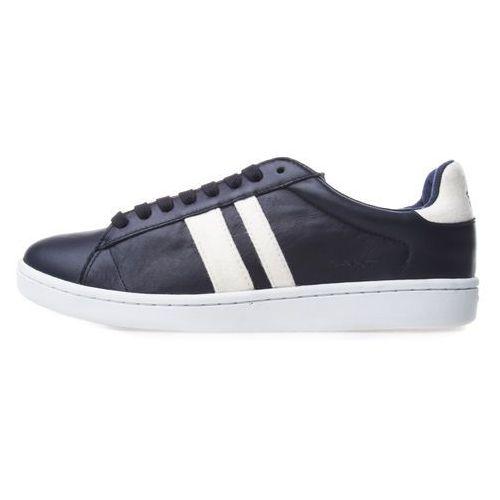 Gant Ace Tenisówki Niebieski 40 (4050637389807)