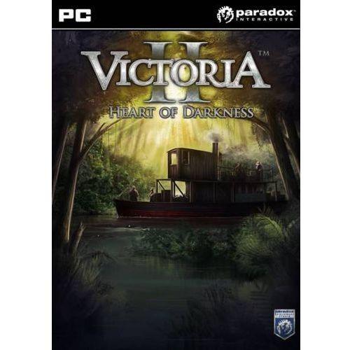 Victoria 2 Heart of Darkness (PC)