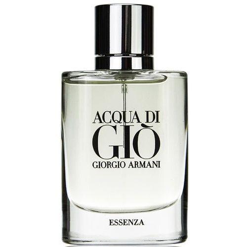 Giorgio Armani Acqua di Gio Homme Essenza Woda perfumowana 40 ml spray (53033)
