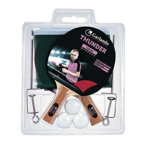 Garlando Table Tennis Set Thunder (8029975925424)