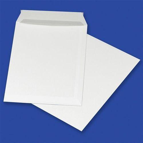 Koperty z taśmą silikonową OFFICE PRODUCTS, HK, C5, 162x229mm, 90gsm, 50szt., białe (5901503697634)