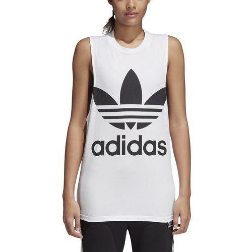 Koszulka na ramiączkach adidas Trefoil CE5580
