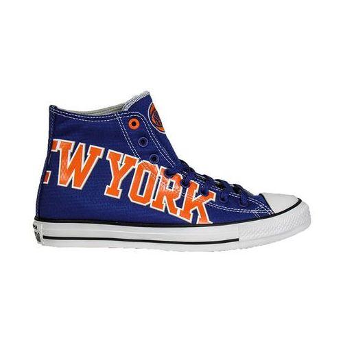 Buty Converse Chuck Taylor All Star High NBA New York Knicks - 159428C - New York Knicks