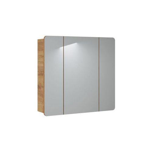 Szafka lustrzana bez oświetlenia ARUBA COMAD (5907441299138)