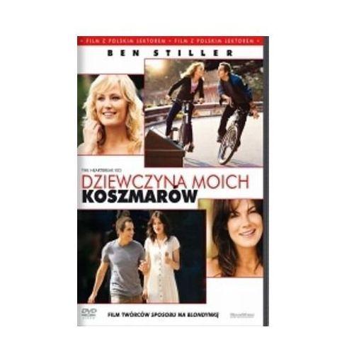 Dziewczyna moich koszmarów (DVD) - Bobby Farrelly, Peter Farrelly