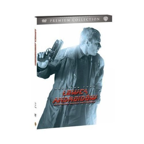Łowca Androidów (2 DVD, Premium Collection) Blade Runner (7321908144829)