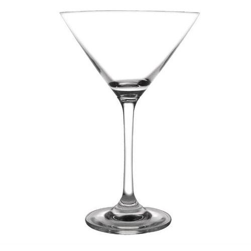 Kieliszki do martini 275ml | 6 szt. | 11,5(Ø)x(H)18cm