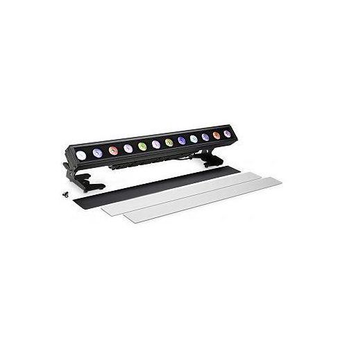 Cameo Light PIXBAR 600 PRO IP65 - RDM enabled 12 x 12 W RGBWA+UV Outdoor LED Bar, LED bar z kategorii Pozostały sprzęt nagłośnieniowy i studyjny
