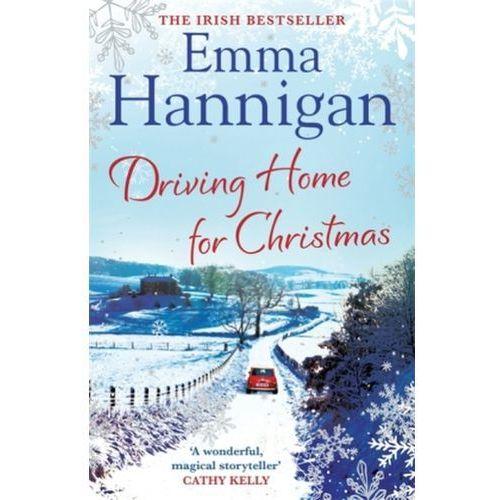 Driving Home For Christmas (416 str.)