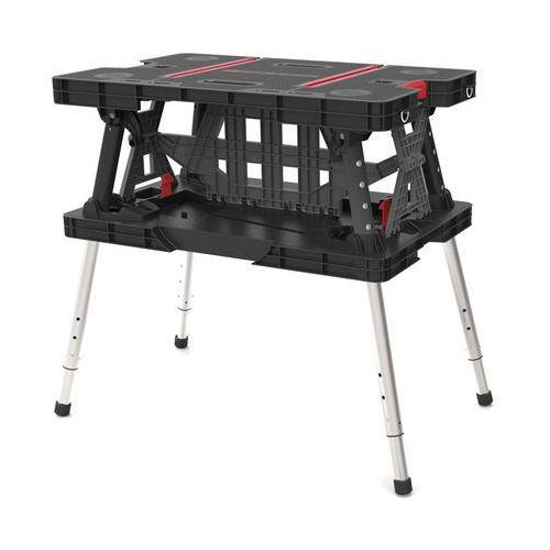 KETER Składany stół warsztatowy, 17199331