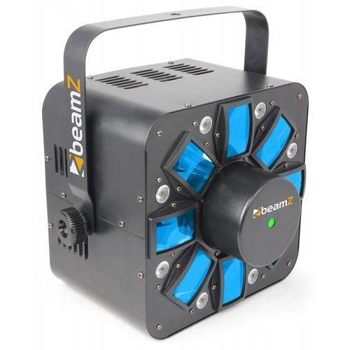 beamZ Multi Acis III efakt świetlny LED stroboskop laser RGBAW pałąk montażowy, kup u jednego z partnerów