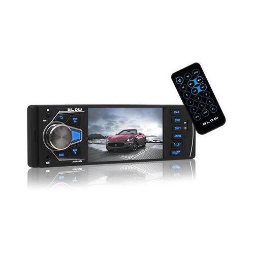 Blow radio avh-8984 mp5+remote control+bt (5900804105091)