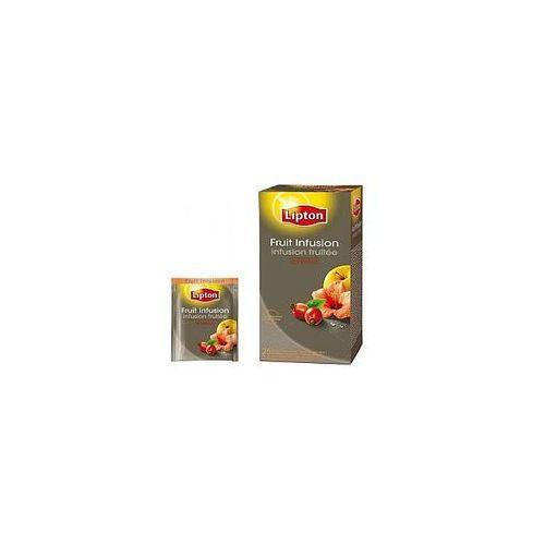 Herbata Lipton Owocowa 25 kopert foliowanych