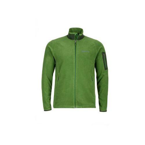 reactor jacket 81010 - zielony marki Marmot