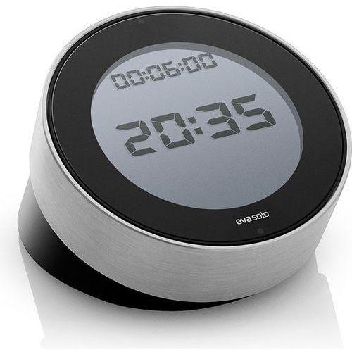 Eva Solo - Cook'N Time - 3 w 1 - termometr, minutnik i zegarek (średnica: 8,5 cm) (5706631064897)