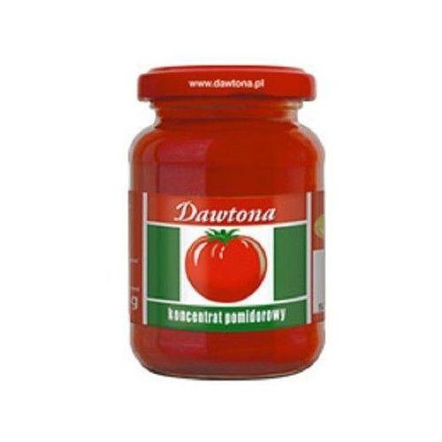 Dawtona Koncentrat pomidorowy słoik 200g (5901713000071)