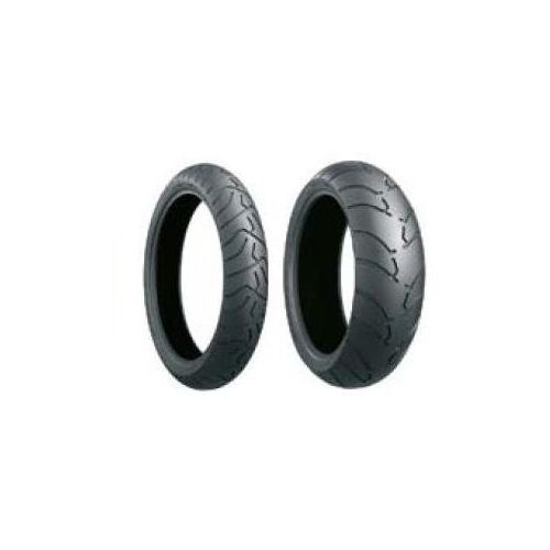 Opona mo 200/50 r18 76v bt028r marki Bridgestone