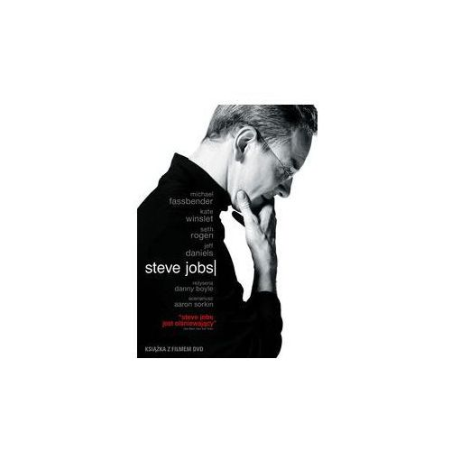 Steve Jobs. Man in the machine (DVD)