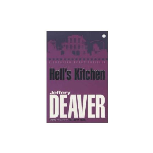 Hell's Kitchen (9780340818800)