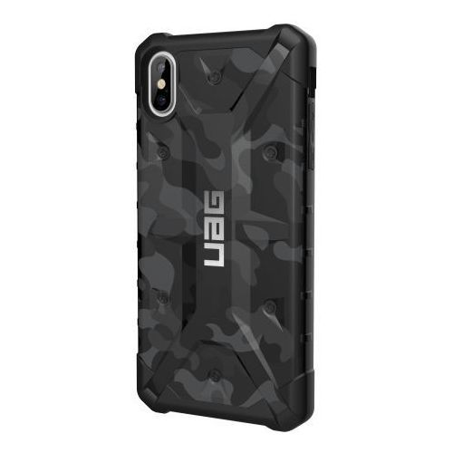 Urban armor gear Uag pathfinder - obudowa ochronna do iphone xs max (midnight camo)