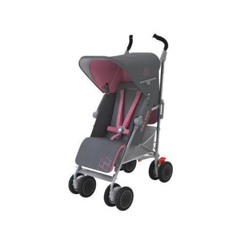 wózek spacerowy techno xt charcoal/primrose marki Maclaren