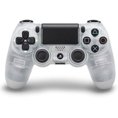 Kontroler SONY PS4 Dualshock Crystal, PS4 CONTROL CRYS