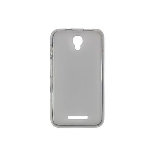 Alcatel one touch pixi first - etui na telefon - czarny marki Etuo flexmat case