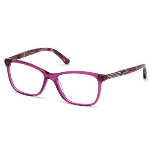 Okulary Korekcyjne Swarovski SK 5117 083