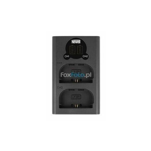 Ładowarka NEWELL DL-USB-C do akumulatorów LP-E6 (5901891108088)