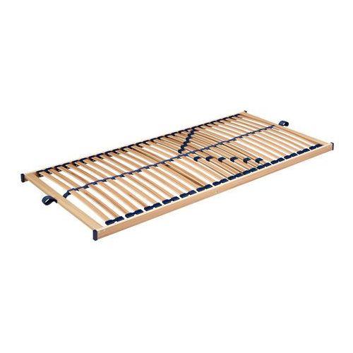 Woood stelaż łóżkowy 100 kg 26-cio żebrowy 80x200 - woood 375991-80 (8714713061167)