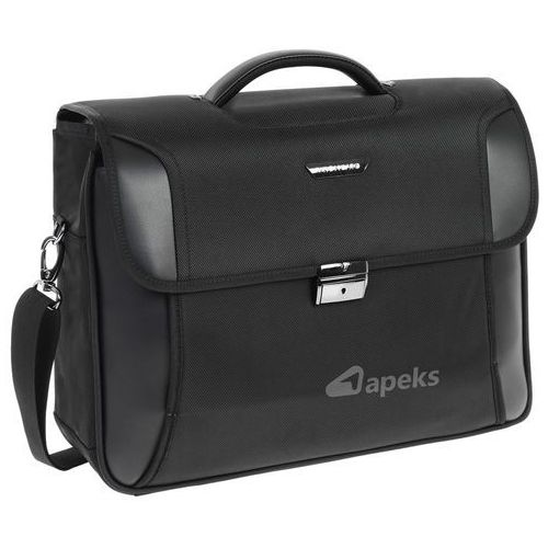 Roncato biz 2.0 teczka / torba na laptopa 15,6'' / tablet 10'' / xl (8008957432211)