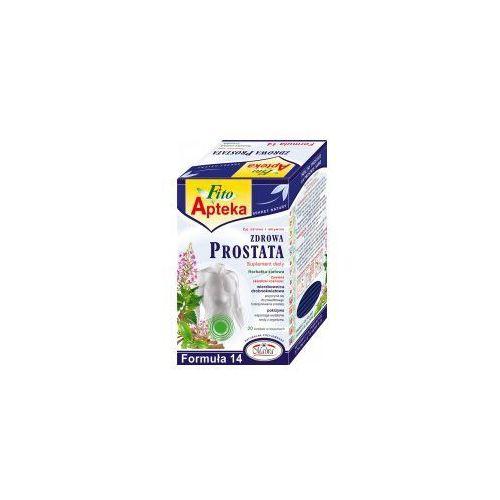 Malwa F14 zdrowa prostata herbata 20*2g