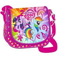Torebka ST-MAJEWSKI na ramię My Little Pony, 5903235190759