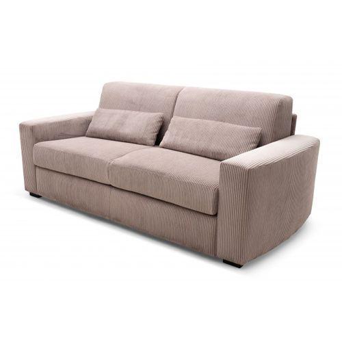 Signu Design Sofa 2,5 siedziska tapicerowana Colee