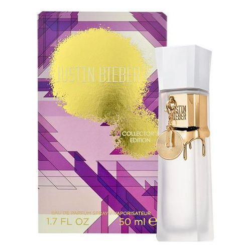 Justin Bieber Collector's Edition Woman 100ml EdP