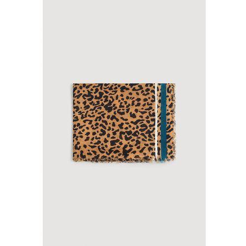 Mango - Szal Leopard