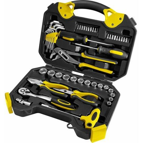 Zestaw kluczy montażowych FIELDMANN FDG 5002-54R + Zamów z DOSTAWĄ JUTRO!