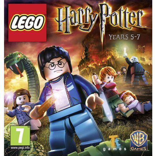 Lego Harry Potter Lata 5-7, wersja językowa gry: [polska]