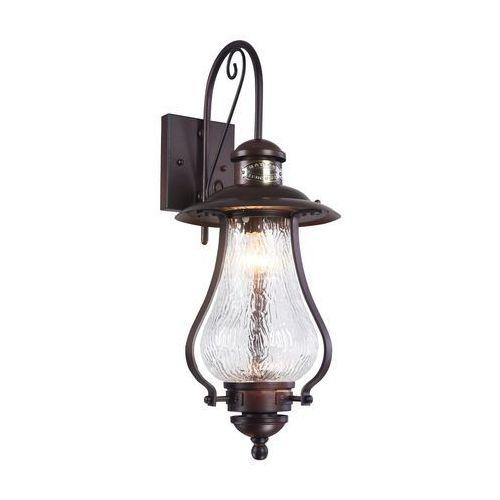 Czarująca lampa ścienna la rambla marki Maytoni