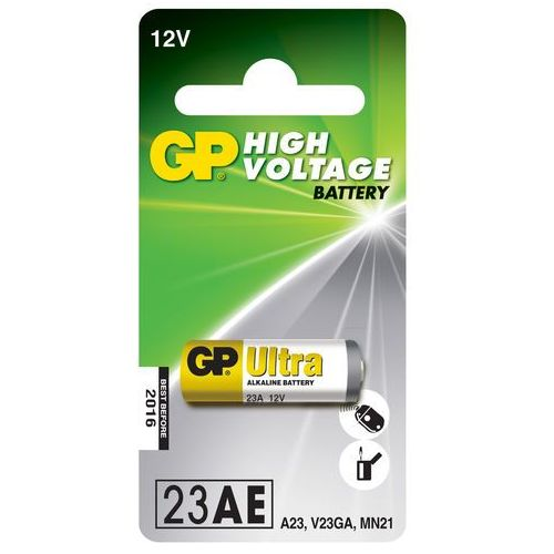 Gp Bateria do zdaln. ster. 12.0v 23ae-u1 (4891199042119)