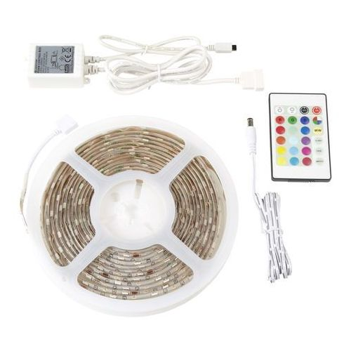 Colours Pasek led driggs 1 x 36 w 4000 k ip20 rgbb 5 m (3663602762843)