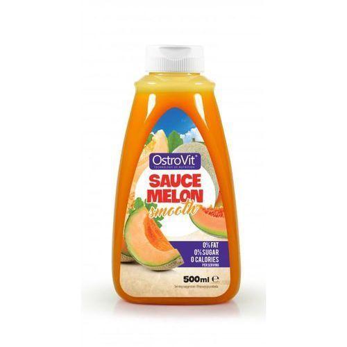 OstroVit Sauce Melon Smooth ZERO - 500ml