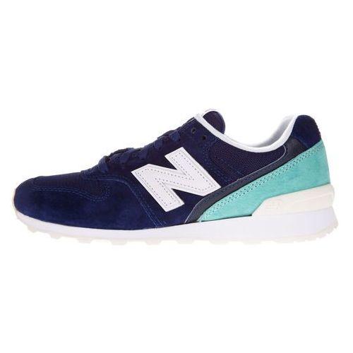 New Balance 996 Tenisówki Niebieski 36,5, kolor niebieski