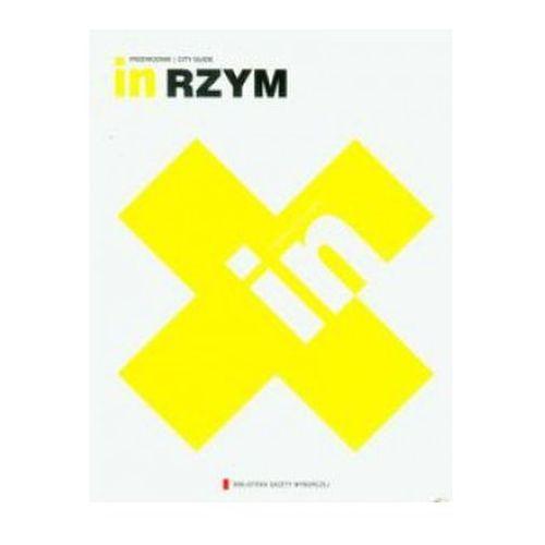 In Rzym. Przewodnik. City Guide (9788326803260)